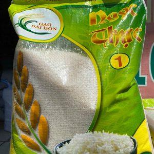gạo Ngọc Thực 1