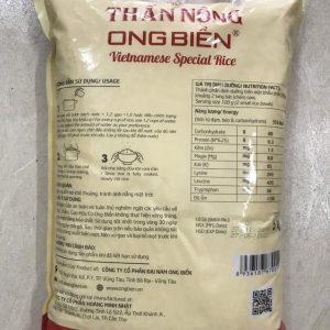 gạo ong biển
